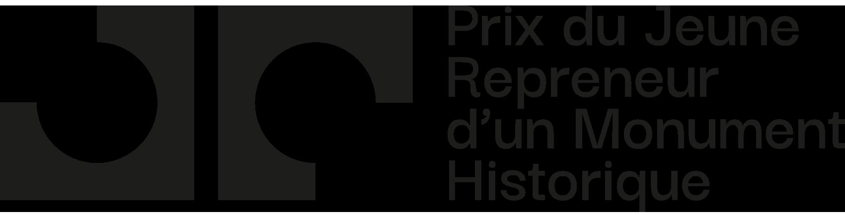 Prix du Jeune Repreneur un Monument Historique