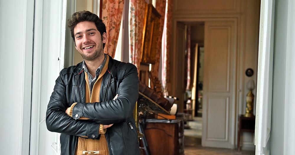 Guillaume-Garbe